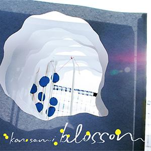 Album「blossom」